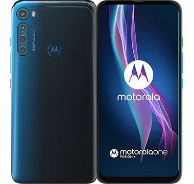 Motorola One Fusion+ on Amazon USA
