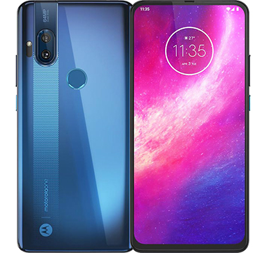Motorola One Hyper on Amazon USA
