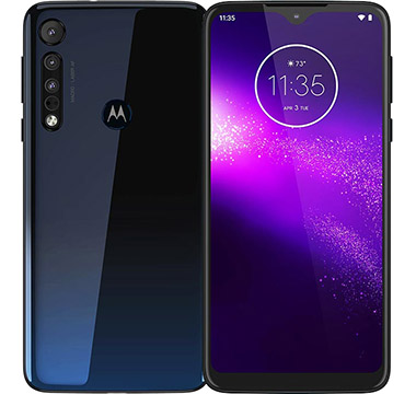 Motorola One Macro on Amazon USA