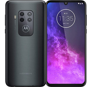 Motorola One Zoom on Amazon USA