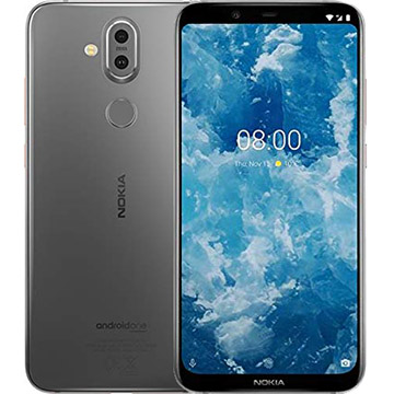 Nokia on Amazon USA