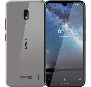Nokia 2.2 on Amazon USA