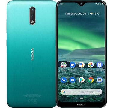 Nokia 2.3 on Amazon USA