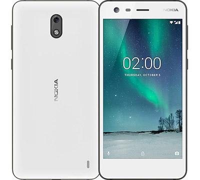 Nokia 2 on Amazon USA