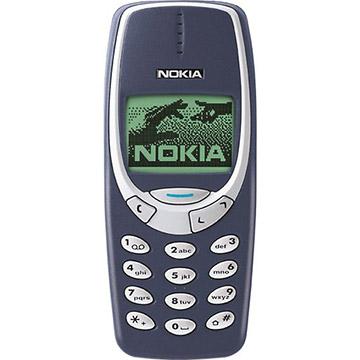 Nokia 3310 on Amazon USA