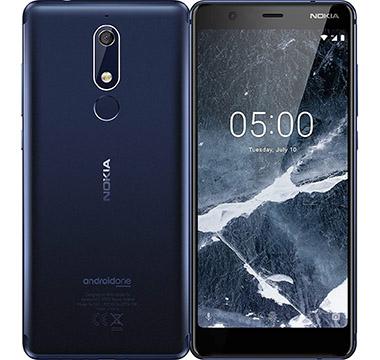 Nokia 5.1 on Amazon USA