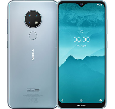 Nokia 6.2 on Amazon USA