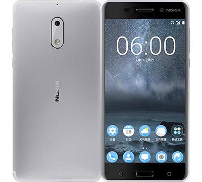 Nokia 6 on Amazon USA