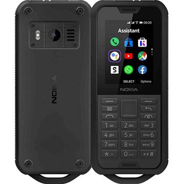 Nokia 800 Tough on Amazon USA