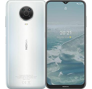 Nokia G20 on Amazon USA