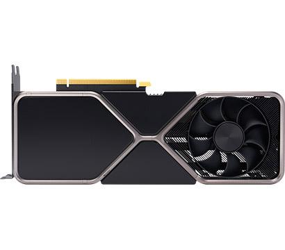 Nvidia GeForce 3000 on Amazon USA