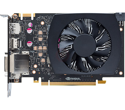 Nvidia GeForce 900 on Amazon USA
