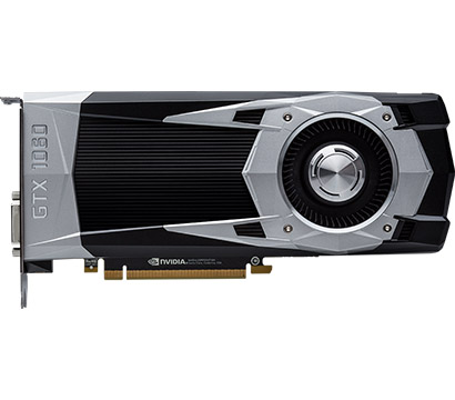 Nvidia GeForce GTX 1060 6GB on Amazon USA