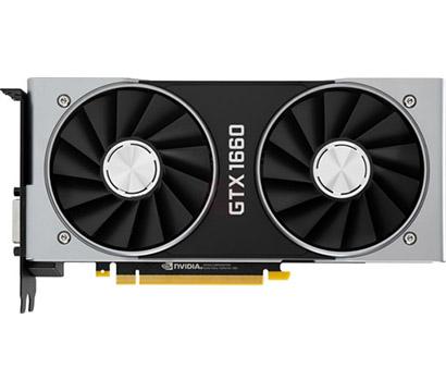 Nvidia GeForce GTX 1660 on Amazon USA
