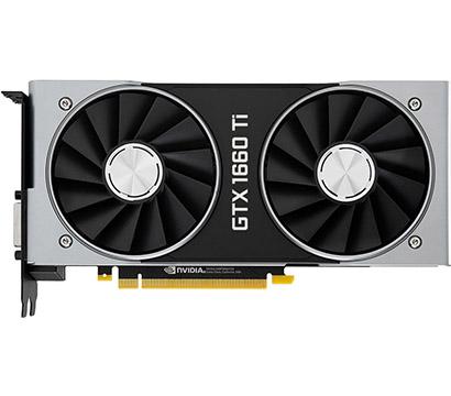 Nvidia GeForce GTX 1660 Ti on Amazon USA