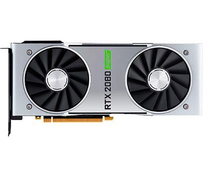 Nvidia GeForce RTX 2080 Super on Amazon USA