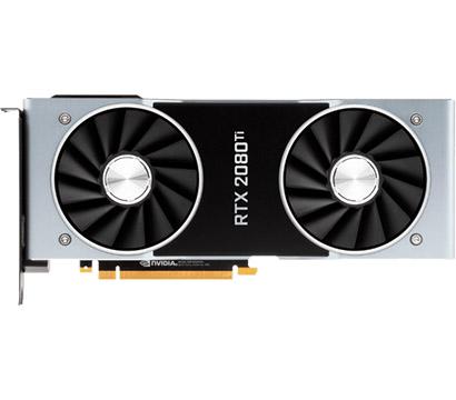 Nvidia GeForce RTX 2080 Ti on Amazon USA