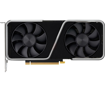 Nvidia GeForce RTX 3060 on Amazon USA