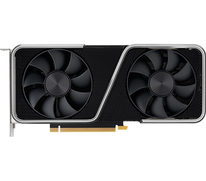 Nvidia GeForce RTX 3060 Ti on Amazon USA