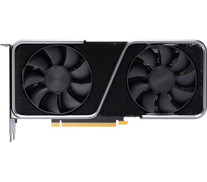 Nvidia GeForce RTX 3070 on Amazon USA