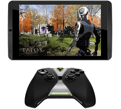 Nvidia Tegra K1 T124 on Amazon USA