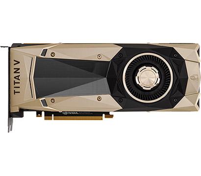 Nvidia Titan V CEO Edition on Amazon USA
