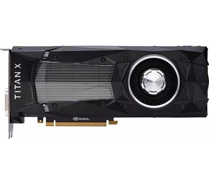 Nvidia Titan X Pascal on Amazon USA