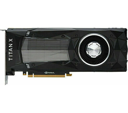 Nvidia Titan Xp on Amazon USA