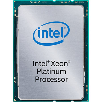 Octa Intel Xeon on Amazon USA