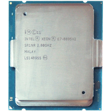 Octa Intel Xeon E7-8895 v2 on Amazon USA
