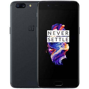 OnePlus 5 on Amazon USA