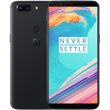 OnePlus 5T on Amazon USA
