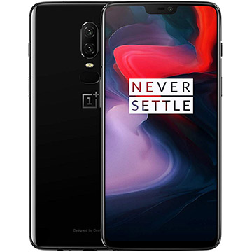 OnePlus 6 on Amazon USA