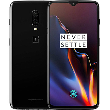OnePlus 6T on Amazon USA