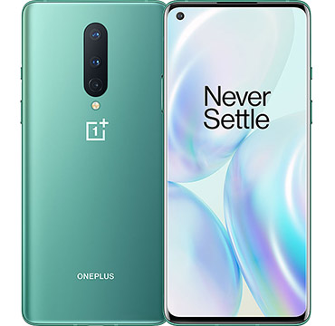 OnePlus 8 on Amazon USA