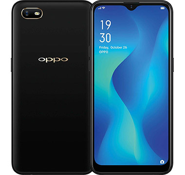 Oppo A1k on Amazon USA