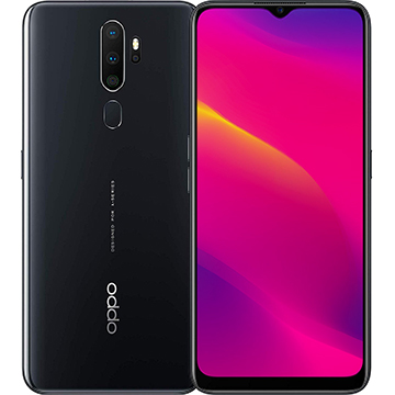 Oppo A5 (2020) on Amazon USA