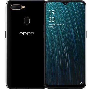 Oppo A5s on Amazon USA