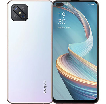 Oppo A92s on Amazon USA