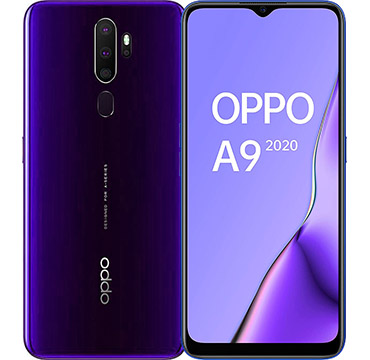 Oppo A9 (2020) on Amazon USA