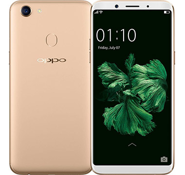 Oppo F5 on Amazon USA