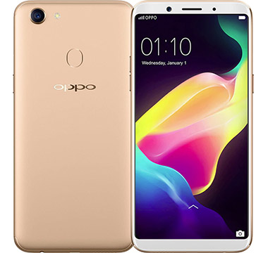 Oppo F5 Youth on Amazon USA