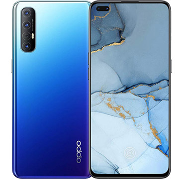 Oppo Reno3 Pro on Amazon USA