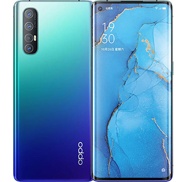 Oppo Reno3 Pro 5G on Amazon USA