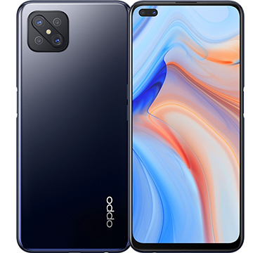 Oppo Reno4 Z 5G on Amazon USA
