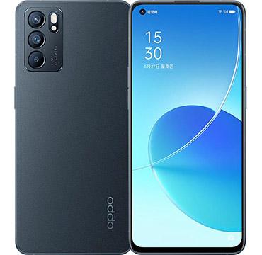 Oppo Reno6 5G on Amazon USA