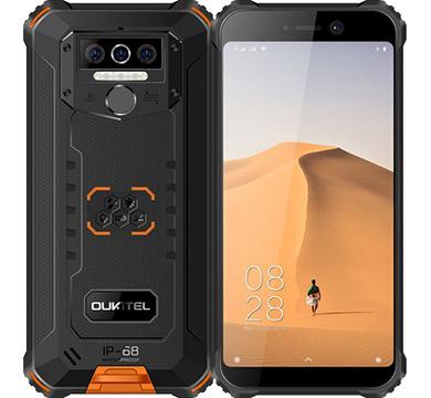 Oukitel WP5 on Amazon USA