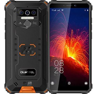 Oukitel WP5 Pro on Amazon USA