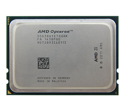Quad AMD Opteron 6386 SE on Amazon USA