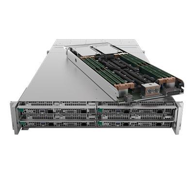 Quad Intel Xeon Platinum 8380HL on Amazon USA